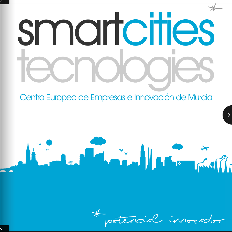 Catálogo Smart Cities