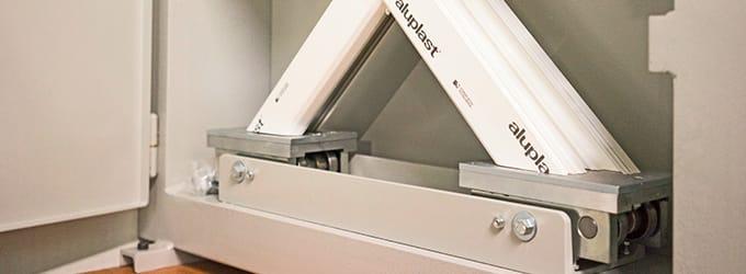 Certificat NF et Acotherm pour nos fenêtres PVC !