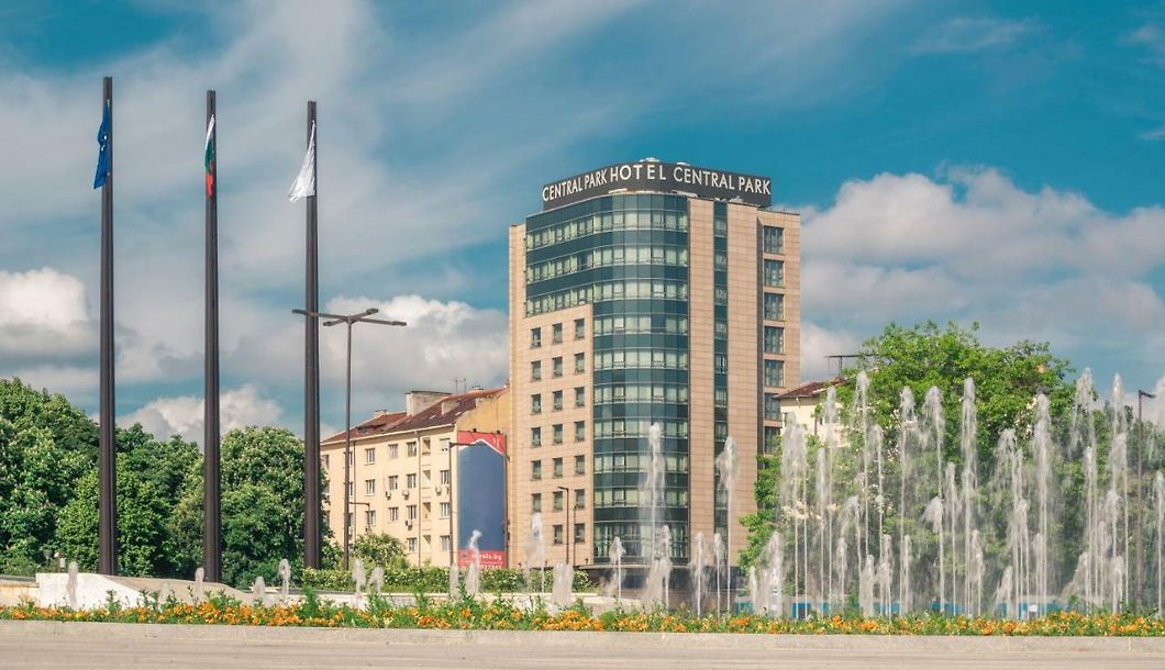 Central Park Hotel Sofia Book Luxury Accommodation In The
