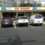 Add-Care Op Shop