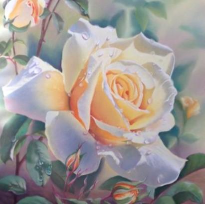 Maureen Bainbridge Art