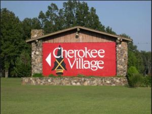 Cherokee-Village-Entrance2