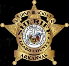 Izard County Sheriff