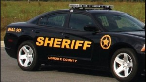 Lonoke County Sheriff's Office