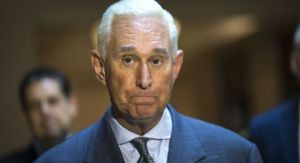 Roger Stone Indicted