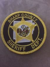 Sharp County Sheriff