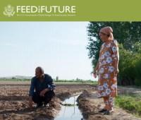 AgriLinks.org: Final report on Tajikistan water users association impact evaluation