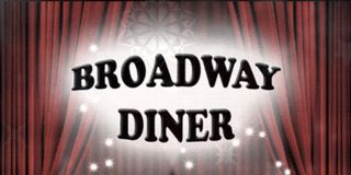 Adults 50+ Dinner at Broadway Diner