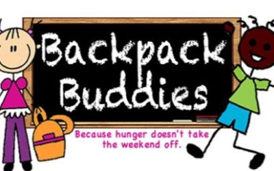 Back Pack Buddies Needs Volunteers