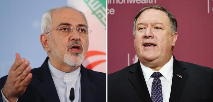 Irã x EUA