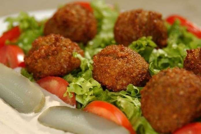 Falafel: confira como fazer esse bolinho