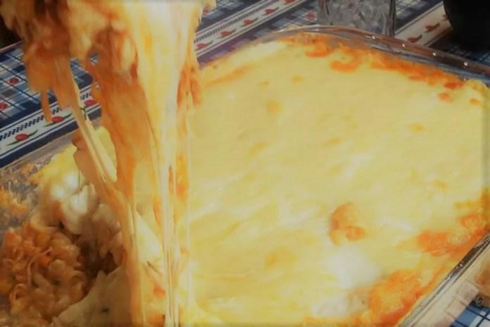 Macarrão de forno: surpreenda-se com uma receita maravilhosa