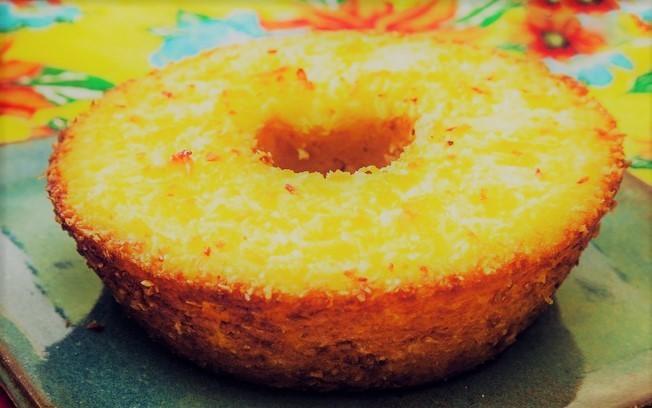 Como fazer bolo de Macaxeira