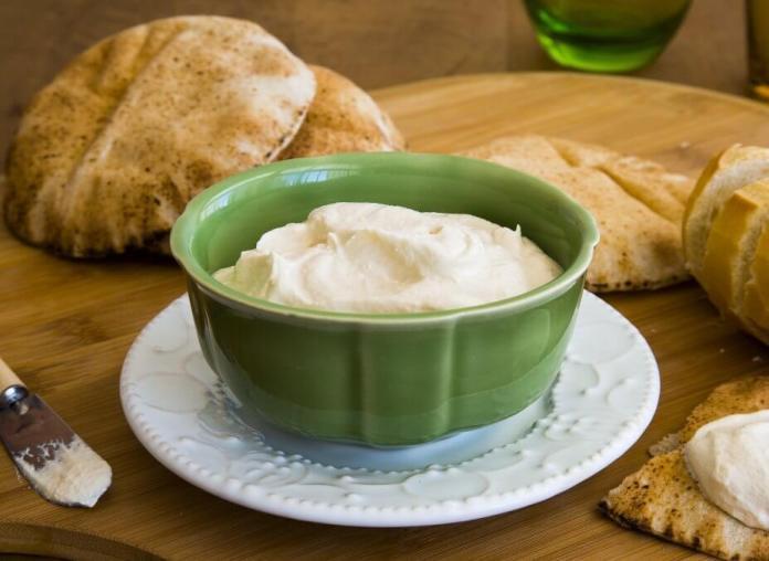 Cream cheese Zero Lactose