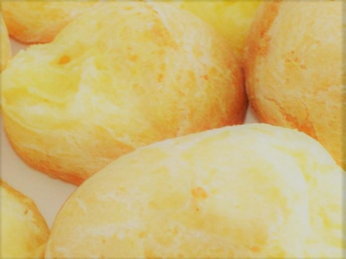 Pão de Queijo no Liquidificador fácil