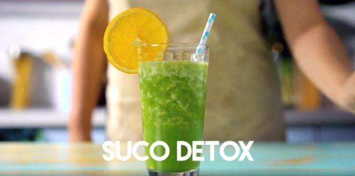 Suco Detox