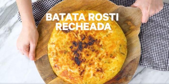 Batata Rosti