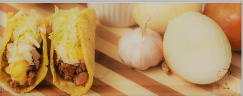 Tacos Mexicanos simples