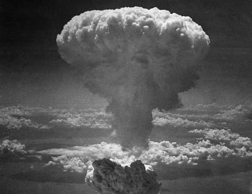 """""""Now I am become Death, the destroyer of worlds.""""These words were remembered by Robert Oppenheimer, after the first test of an atomic weapon."""