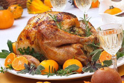 Happy Thanksgiving From Central Cabinetry