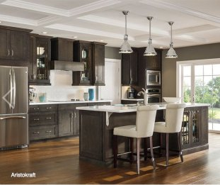 Central Cabinet Care and Cleaning