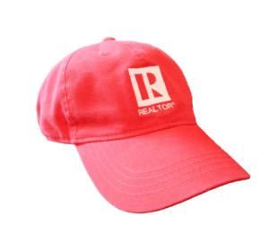 REALTOR® Red Hat For Sale