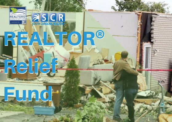 REALTOR® Relief Fund