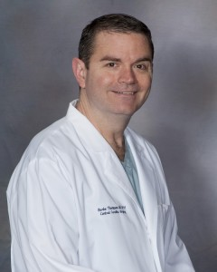 View details for Burke Thompson, MD, MPH, FACS