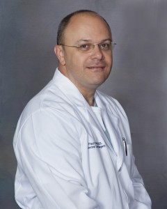 View details for Paul S. Toth III, MD, FACS