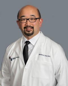View details for Matthew K. Tsuei, MD, FACS