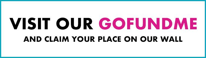 Visit our GoFundMe