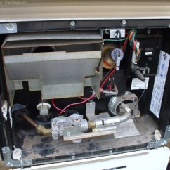 Rv Water Tank Wiring Diagram Double Capacitor Single Phase Motor Central Coast Caravans   Whatever Road You Travel, We Have Covered