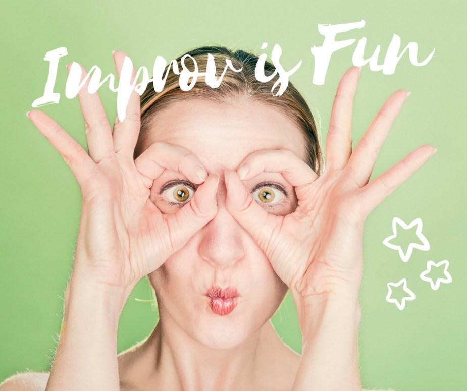 Improv is Fun (1)