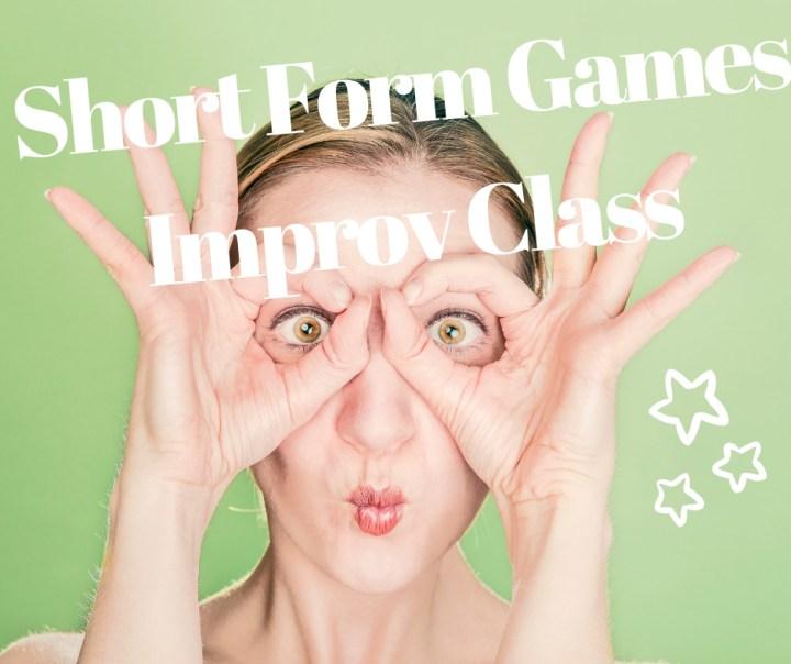 SF Games Class