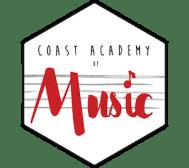 Coast+Academy+of+Music+Logo