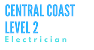 Level 2 Electrician Central Coast NSW