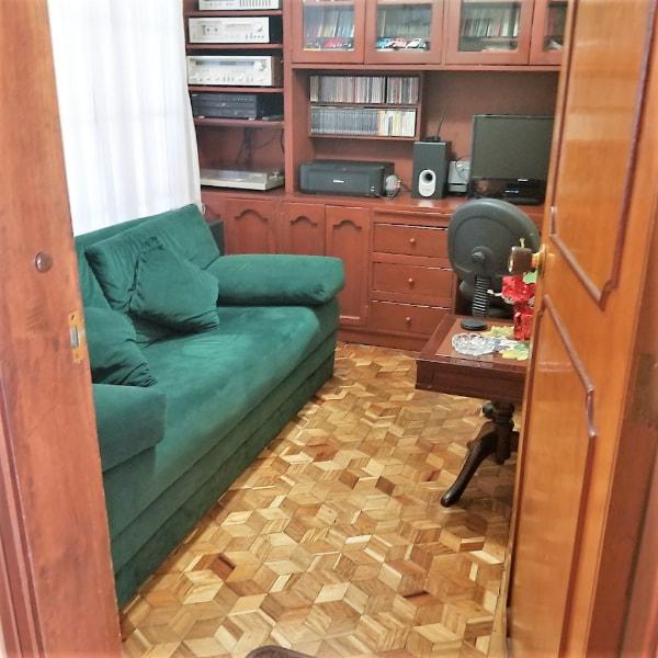 venta casa en el barrio Malibú - estudio