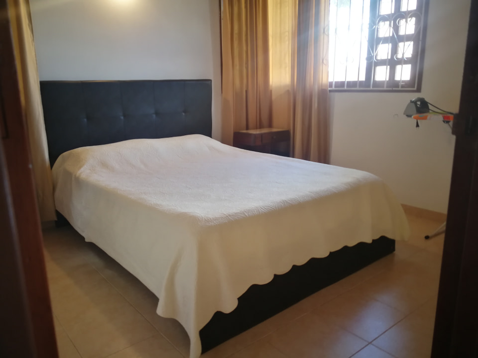 Venta hermosa casa en Villavicencio primera habitacipon