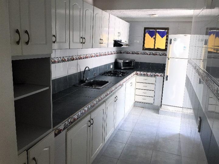 Venta casa en urbanización campestre en Girardot cocina
