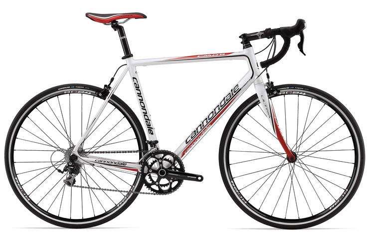 Cannondale CAAD 8 105 CD 2011 Road Bike US$855.00