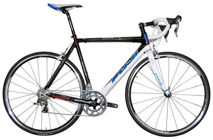 Fuji Team Pro Special Edition 2010 Road Bike US$1,060.00