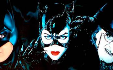 25 aniversario de Batman Returns