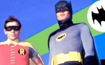 Adam West es El mejor Batman