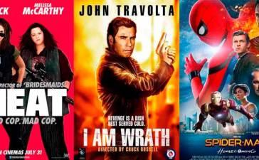 Los peores afiches del cine