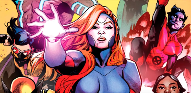 Jean Grey, Fénix regresa