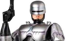 Robocop nueva figura