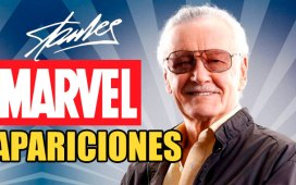 Todas las apariciones de Stan Lee en Marvel