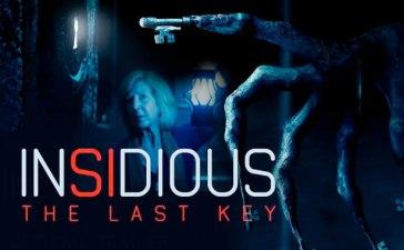 Todo sobre Insidious La ultima llave La noche del demonio