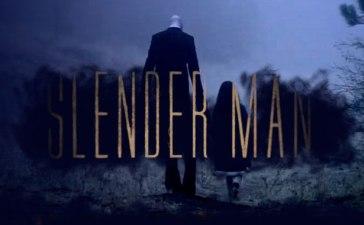 Slenderman llega al cine