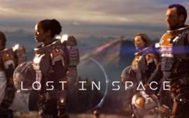 Perdidos en el espacio serie online